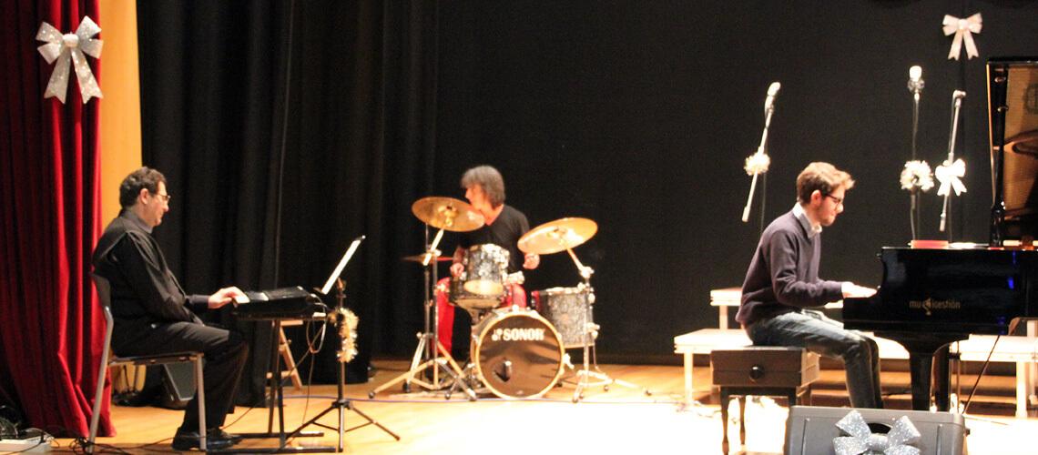 Escuela de Música Viva